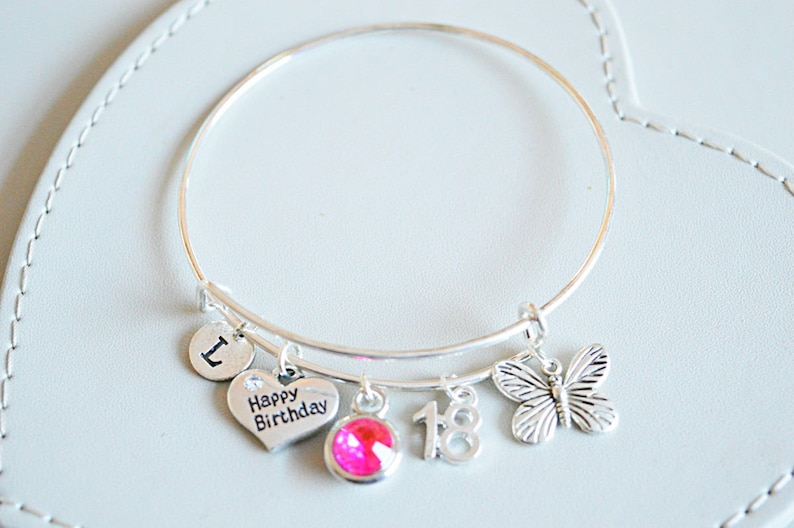 18th Birthday Present Gift For Her Daughter Sister Girl