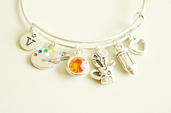 Artist Gift Bracelet Gifts For Artists
