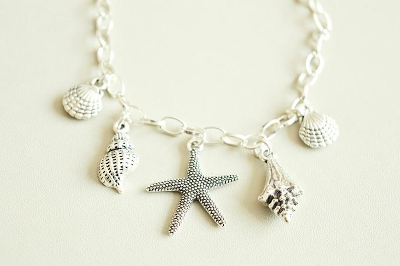 Strand armband voor een perfecte strandbruiloft