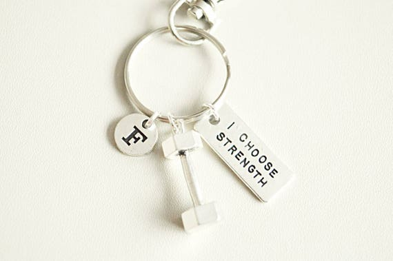 Boyfriend gift, Boyfriend birthday gift, Breakup gift, Long distance  boyfriend gift, Gym gift for her, Gym keychain, Valentines day gift