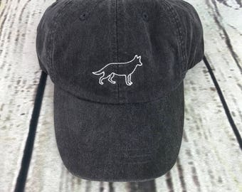 53bdd2f7621 German shepherd hat