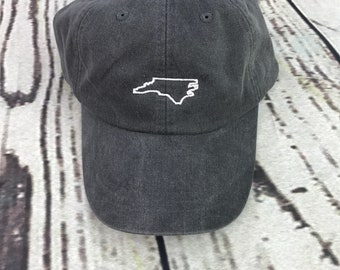North carolina hat  c6606867a81e