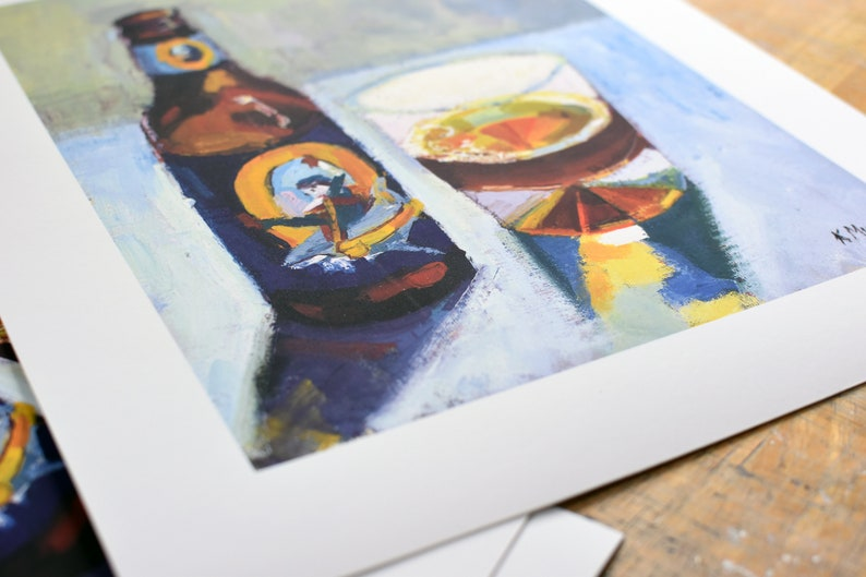 Dock Street Rye IPA Print image 0