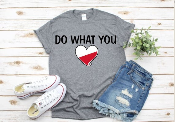 DO What you LOVE t-shirt / Fall Outfit ideas / Heart lovers t