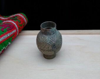 """Vintage Baloch Bead Quetta Valley Balochistan Adornment 2.25"""""""