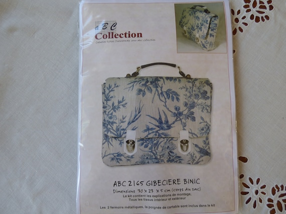 Traditional binic ABC collection Kit