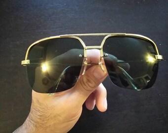 1b5bbde0d9e Vintage Lens By Polaroid Sunglasses