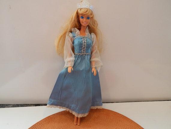 My First Barbie Doll 1989 Mattel 9942 Dolls