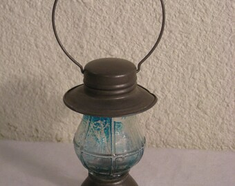 Lamp figurene vintage Avor candy container