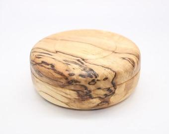 Handmade Trinket or Ring Box