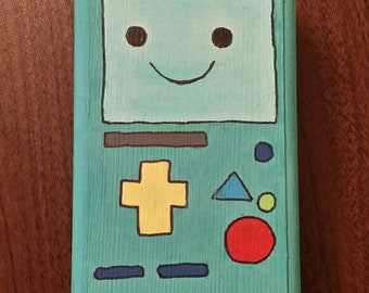 Adventure Time BMO Trinket Box