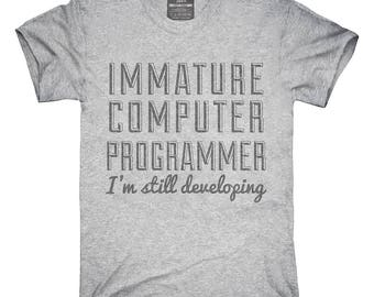 410373d0 Funny Computer Programmer T-Shirt, Hoodie, Tank Top, Gifts