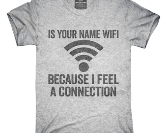 more colors is your name wifi funny pick up line
