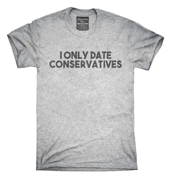 conservative only dating