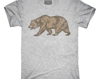 California Bear T-Shirt, Hoodie, Tank Top, Gifts