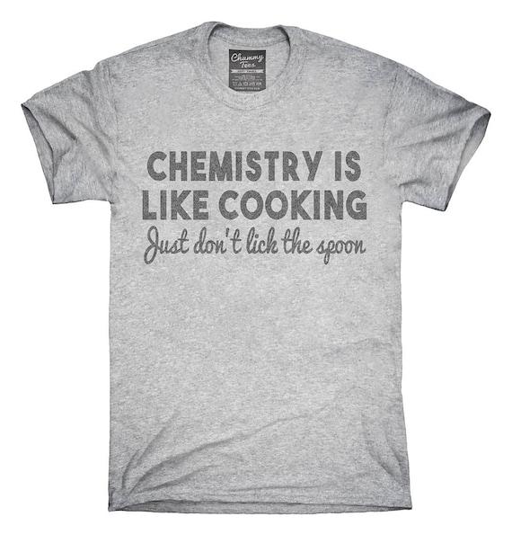 Chemist What Exactly Didnt You Understand Student Chemistry T-Shirt Sweatshirt Hoodie Tank Top For Men Women Kids