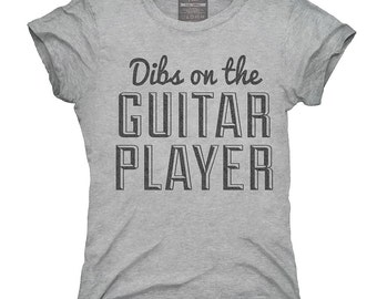 Dibs On The Guitar Player T-Shirt, Hoodie, Tank Top, Gifts