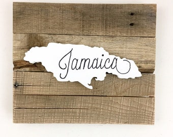 Jamaica Home Decor Etsy