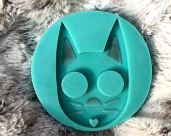 Kawaii Silicone Molds For Resin Magicaljade By Magicaljade