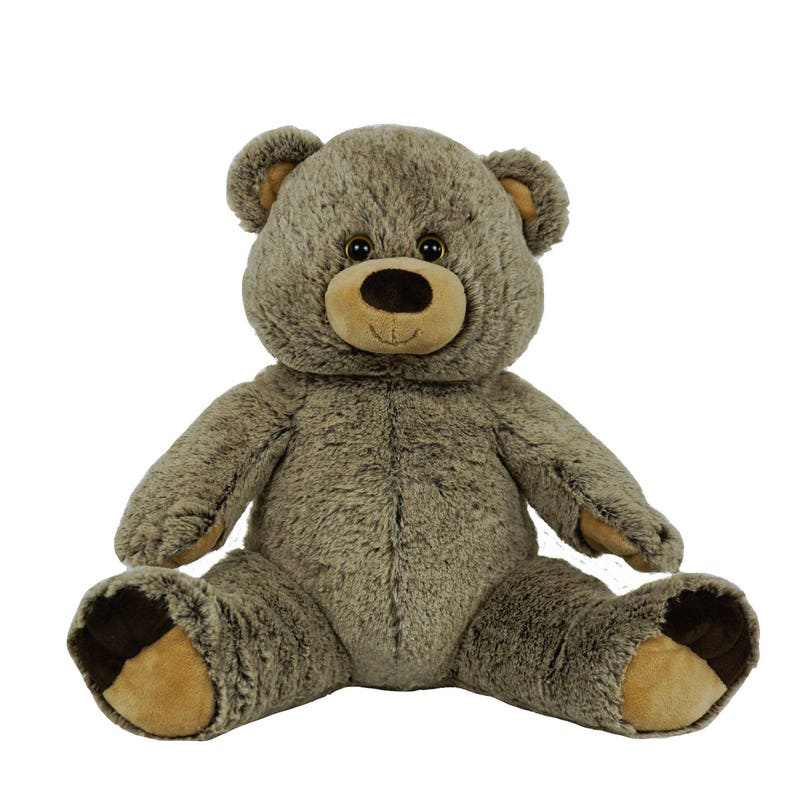 ebc69e1ab4a 30 Sec recordable teddy bear 16 talking teddy bear