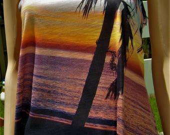 Sunrise Beach Shirt