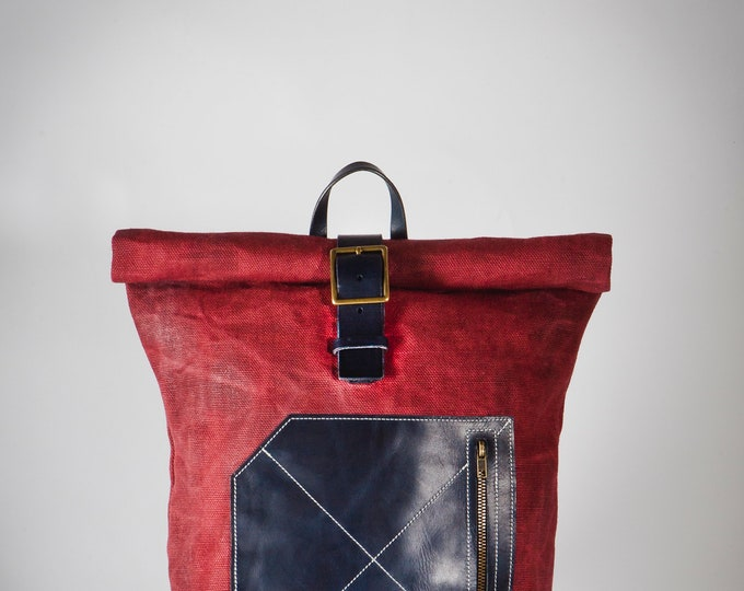 Featured listing image: The Backpack by • Design by George •