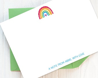 CHILDREN'S NOTE CARDS