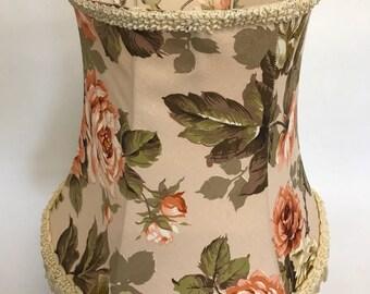 Medium size Vintage Lampshade