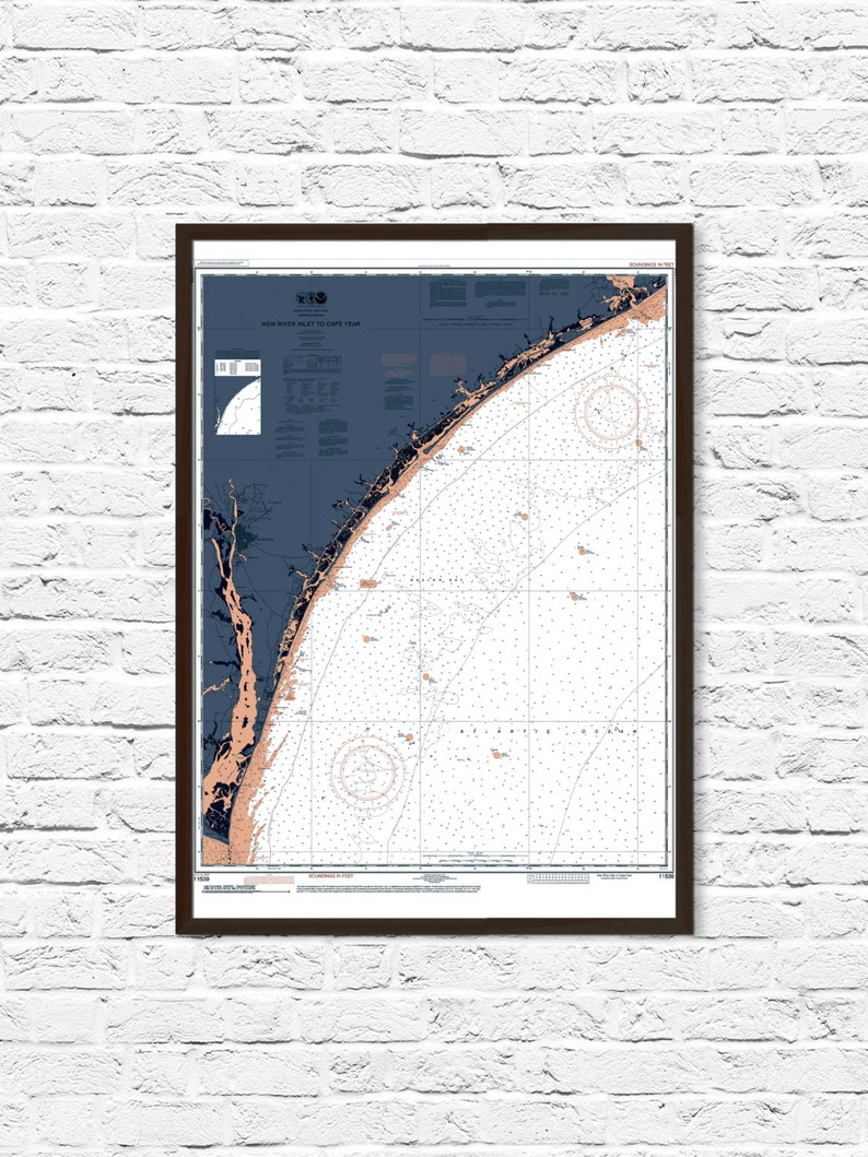 Cape Fear, NC Coast, Cape Fear River Map, NC Art, Coastal Print, Art, on united states nc map, north carolina map, mattamuskeet nc map, waccamaw nc map, yadkin pee dee river basin map, edenton nc map, gray's creek nc map, carolina beach nc map, fontainebleau state park campground site map, kerr lake nc map, new inlet nc map, lake norman nc map, north cape map, wilmington nc map, myrtle grove nc map, tent rocks trail map, spout springs nc map, onslow bay nc map, carolina shores nc map, cape lookout nc map,