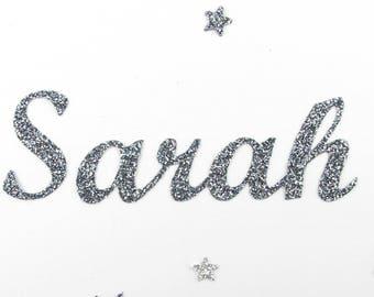 Sarah Transfer Etsy