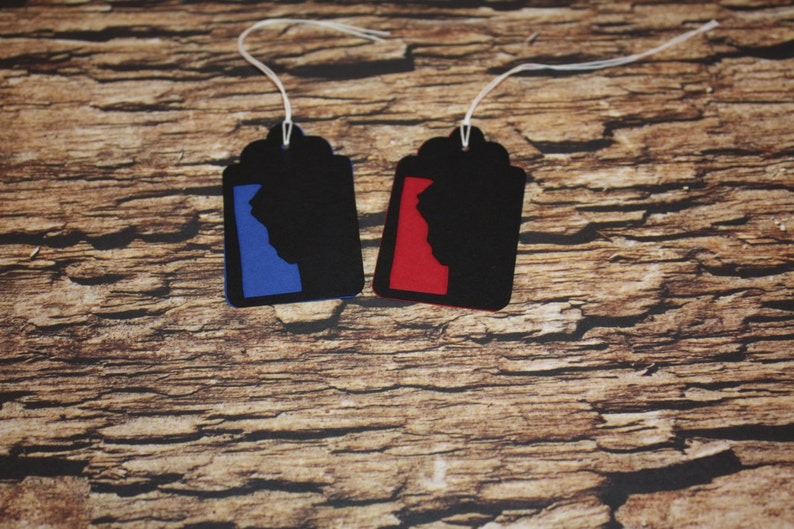 Delaware State Gift Tags