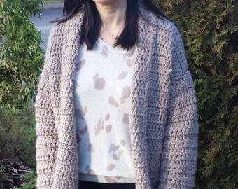 Trendy Crocheting