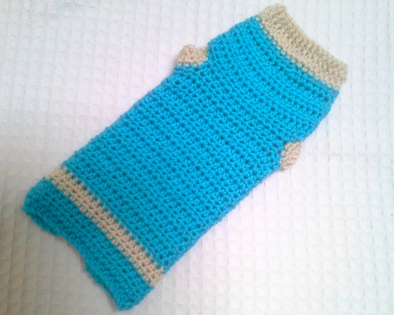 Lou Lou Easy Crochet Dog Sweater Pattern Etsy