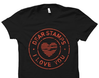 Stamp Collector Gift, Stamp Collector Shirt, Philatelist Gift, Postage Stamp Collector Gift, Gifts For Stamp Collector, Philately Shirt