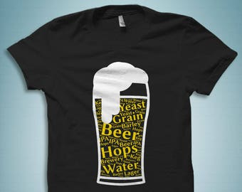 137280c8 Oktoberfest Shirts, Beer Shirts, Octoberfest T-Shirt, Beer Gift, Brewing  Shirt, Brewing Gift, Funny Beer T-Shirt, Beer Drinking Shirt
