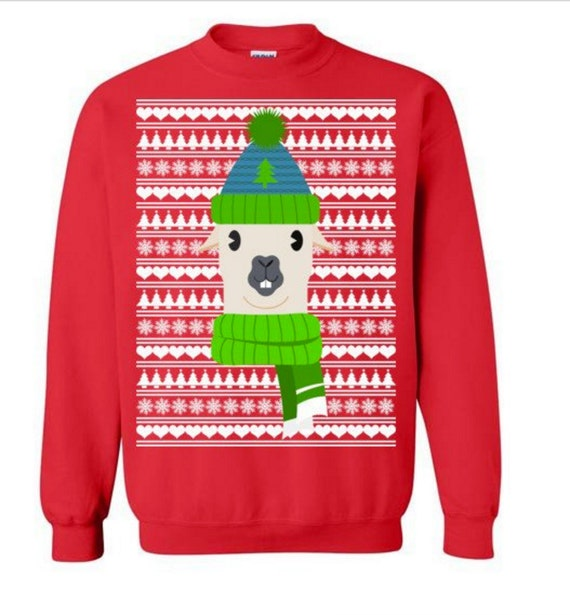 image 0 - Funny Christmas Sweater