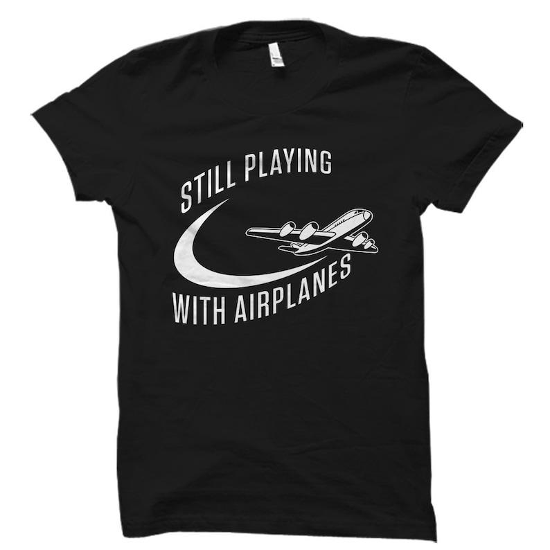 Hobby Pilot Shirt, rc pilot gift, Private Pilot Gift, Private Pilot Shirt,  RC Airplanes Shirt, RC Airplanes Gift, RC Planes Shirt #OS1537