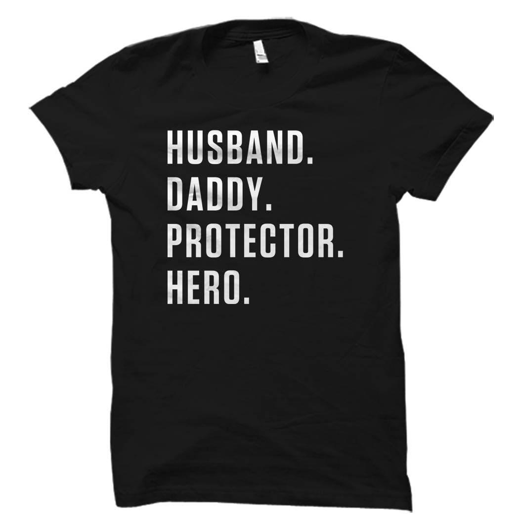 Mann Geschenk Daddy Daddy Shirt Papa Geschenk Geschenke für | Etsy