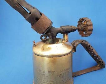 Primus No 851 Vintage Blow Torch