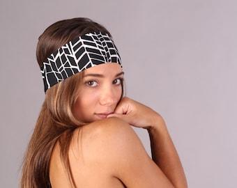 Fitness Headband, Yoga Headband, Work Out Headband, Running Headband, Fashion Headband, Get 4 For 20 Dollars in Tiffany