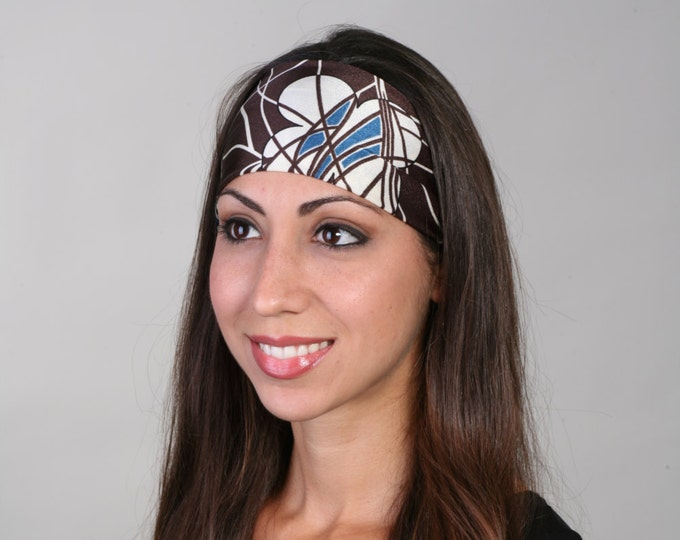 Headband in Ellie