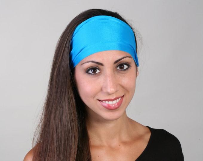 Headband in Turquoise