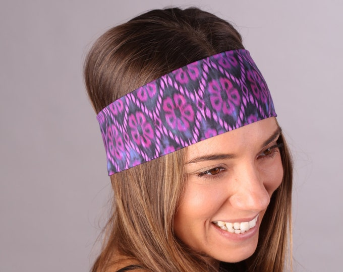 Fitness Headband, Yoga Headband, Work Out Headband, Running Headband, Fashion Headband, Get 4 For 20 Dollars in Stacy