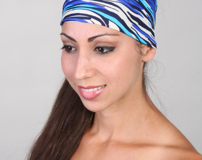 Women and girls yoga, fitness, running and workout headband, in Aveda Get 4 for 20 Dollars