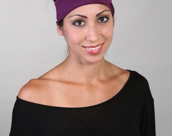 Yoga Headband, Fitness Headband, Workout Headband, Running Headband, Non-Slip Headband - Headband in Gemma