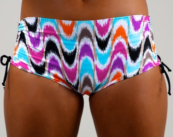 Women and Girls Yoga and Pole Dance Shorts in Bridgitte