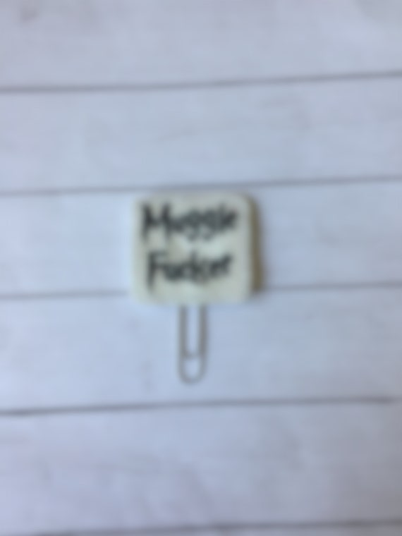 Adult Content** Muggle F***** HPClip/Planner Clip/Bookmark. Wizard Planner Clip. Harry Planner Clip. Muggle Planner Clip. Potter Planner
