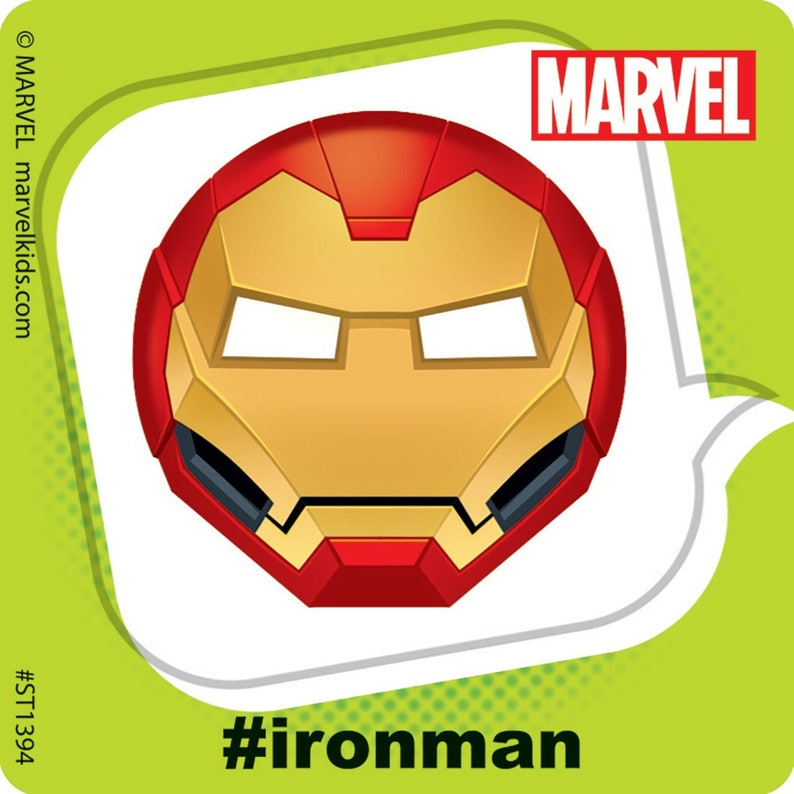 86208ad1c576 Marvel Emoji Stickers Avengers Birthday Party Avengers