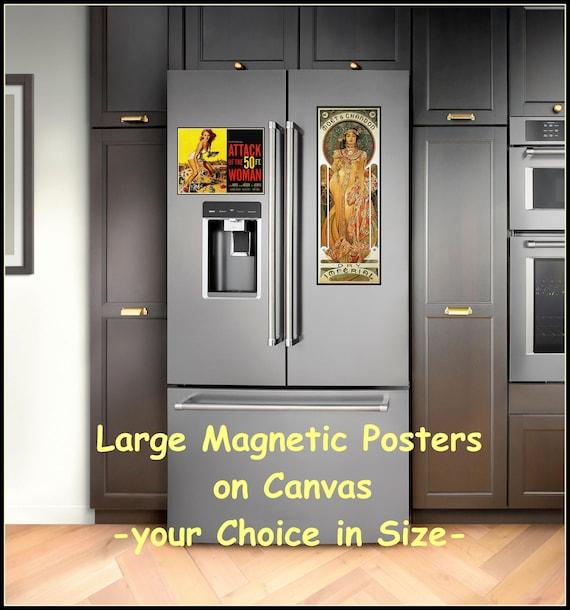 Bad Girls FRIDGE MAGNET movie poster