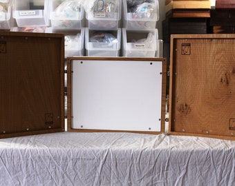 Zucati Dungeons and Dragons Master Screen - Oak
